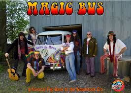 Magic Bus's Profile