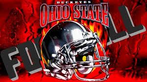 ohio state buckeyes football football