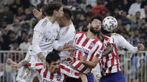 Supercoppa di Spagna al Real Madrid: Atletico k.o. ai rigori - La ...