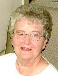 Geraldine Johnson Dunn Obituary - Visitation & Funeral Information