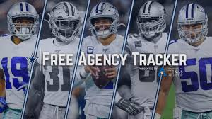 Updated List of Latest Cowboys News