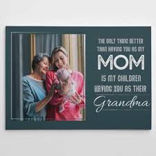 amazing mother s day gifts for grandma
