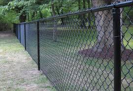 Chain Link Fences New York Rockland County