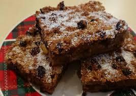 good old fashioned bread pudding recipe