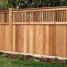 Cost Of Cedar Fence Calculate 2020 Installation Prices