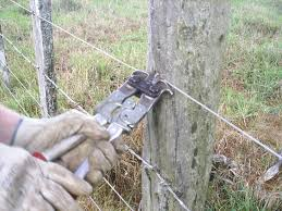 Fence Repair Maintenance Lsb