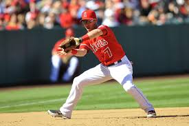 Tigers acquire Angels infielder Andrew Romine - Bless You Boys
