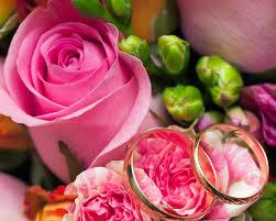 اشكال باقات ورد جديده 2020 بوكيهات ورد شيك Pink Rose Flower