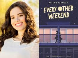 Q&A: Abigail Johnson, Author of 'Every Other Weekend' | The Nerd Daily
