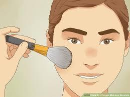 how to do makeup wikihow saubhaya makeup