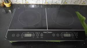 Sửa bếp từ không vào điện