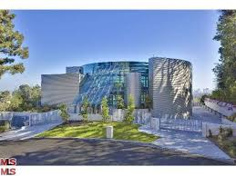 bieber reportedly s glass house in