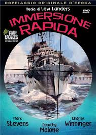 Immersione Rapida (1952) (War Movies Collection, b/w) - CeDe.com