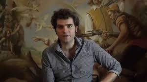 Adam Miller - Mythology, Ecology and Humanism - YouTube
