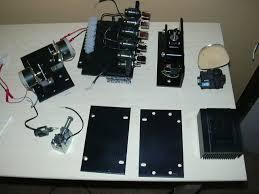 diy laser projector hacked gadgets