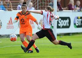Sunderland hammer Doncaster Belles in vital victory | Sunderland Echo