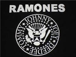 the ramones baby i love you you