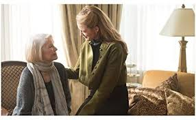 Age of Adeline Ellen Burstyn as Flemming and Blake Lively as Adaline Bowman  8 X 10 Inch Photo at Amazon's Entertainment Collectibles Store