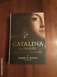 Catalina la grande-robert k.massie - Sold through Direct Sale - 179203843