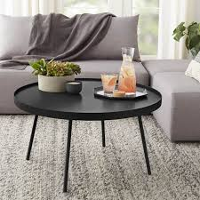 small round coffee table ikea