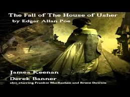 the fall of the house of usher 1928