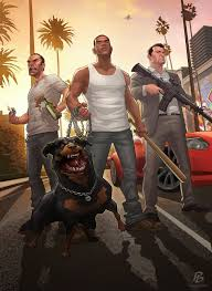 wallpaper gta posted by christopher johnson