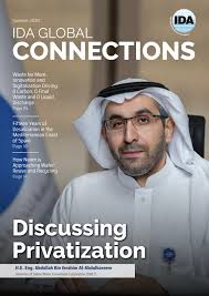 IDA Global Connections - Summer 2020 by International Desalination ...