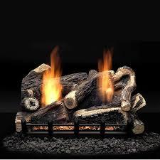 cky wildwood vent free gas logs