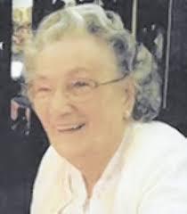 Ivy Rogers Obituary - Bletchley, Buckinghamshire | Legacy.com