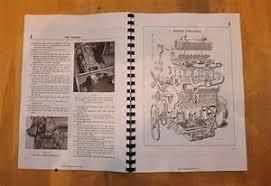 Austin Gipsy G4 Workshop Manual