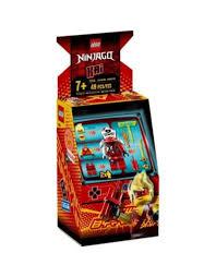 LEGO Ninjago, Kai Avatar - Arcade Pod - Angellina's Toy Boutique