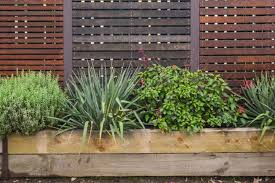 build retaining walls with treated pine