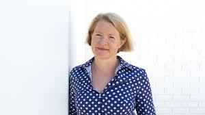 Brigitte Smith to lead Minderoo Foundation's Flourishing Oceans initiative  | The Minderoo Foundation