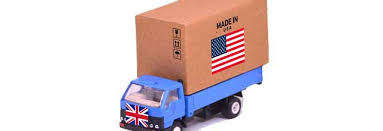 Online Shopping USA With an International Shipping
