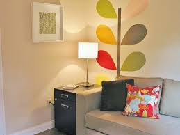 Fabulous Ikea Ribba Frame White Home Office Eclectic With Wall Decal Guest Room Painted Trim Filing Cabinet File Orla Kiely Table Lamp