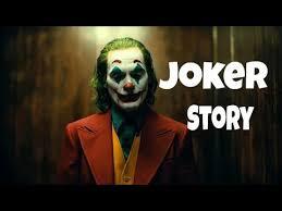 joker story you