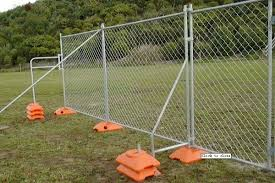 Temporary Fence Australia Europe Chain Link Fence Fence Portable Fence