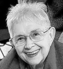 Olga Smith - Obituary