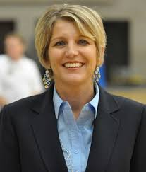 Staci Johnson - Assistant Coach (3rd year) - Women's Volleyball ...
