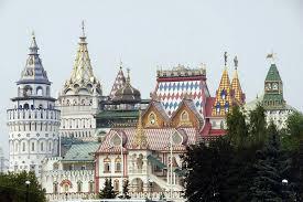 Arquitectura renacentista rusa | HiSoUR Arte Cultura Historia