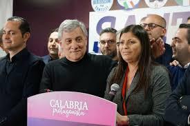 I risultati delle elezioni regionali 2020 in Calabria - Open