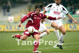 Salernitana Story - Serie C1 2005-06 > Salernitana-Spezia 0-0