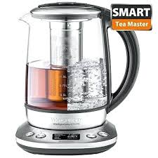 glass water kettle electric