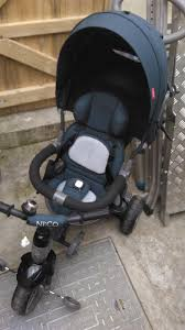 nico qplay trike from smyths in