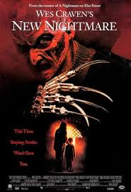 Wes Craven's New Nightmare - Wikipedia