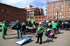 Denver celebrates St. Patrick's Day ...