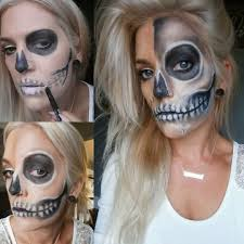 zombie makeup you can do at home