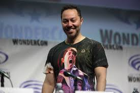 Sam Riegel - Wikipedia