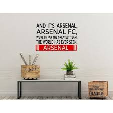 Arsenal Two Little Giggles