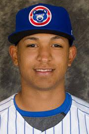 Adbert Alzolay Stats, Highlights, Bio | South Bend Cubs Stats